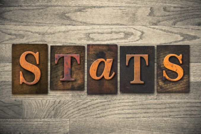 stats signage: CannaLinq Medical Cannabis Blog